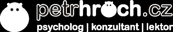 Petr HROCH | Prostý burlak psychologie